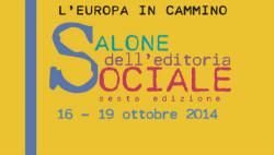 [News] Al via la sesta edizione del Salone dell'Editoria Sociale