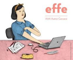 [News] effe: AAA Autrici Cercansi
