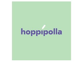 Hoppippolla Edizioni </br> Direzione di collana
