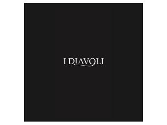 I Diavoli </br> Realizzazione eBook