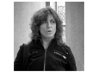 Angela Scarparo </br> Editing
